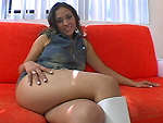 Pic of Estella Leon in ballhoneys episode: Dirty Rican