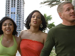 Pic of Jazmine Cashmere in ballhoneys episode: Breaking & Entering... & Screwing