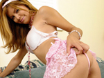 Pic of Vianey Cruz in ballhoneys episode: She likes it freaky!
