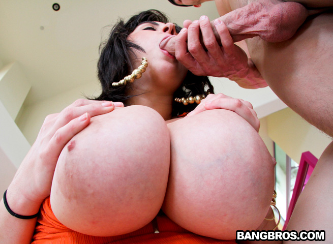 Join told beverly paige bangbros are mistaken