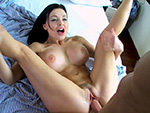 bigtitsroundasses: Aletta Ocean Loves To Get Fucked In Her Tight Wet Pussy!
