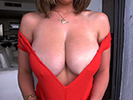 Pic of Bigtitsroundasses in Brunette big natural tits amateur