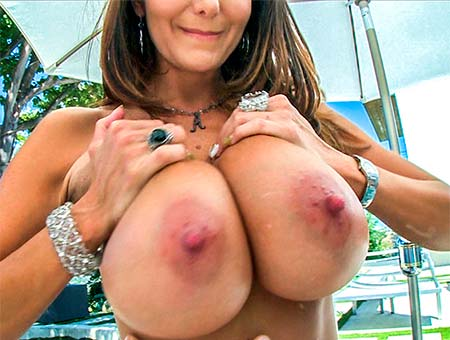Big Tits Ava Addams Gets An Anal Excavation Big Tits, Round Asses