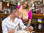 Pic of Cristal Swift in bigtitsroundasses episode: Sexy time with Crystal