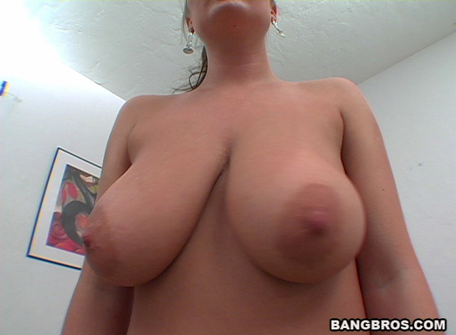 Bangbros boob and round assess consider, what