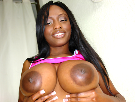 Jada Fire,  Wants More!!! Big Tits, Round Asses