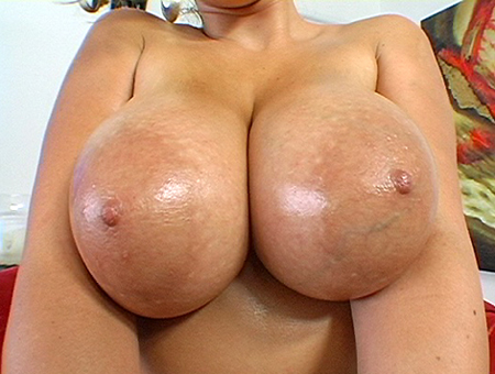 Newbies Do It Better Big Tits