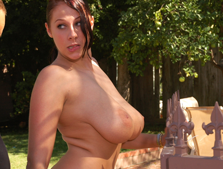 Gianna 's Big Tittie Tune-up Big Tits, Round Asses