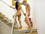 Pic of London Keyes in bigtitsroundasses episode: London's Amazing Tits and Ass