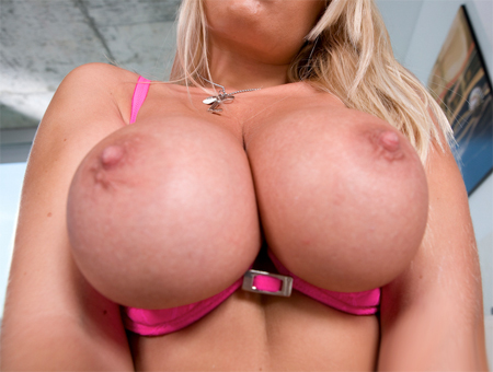 Hungry For Anal Big Tits, Round Asses