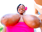 Pic of Mahogany Bliss in bigtitsroundasses episode: Sexual Healing
