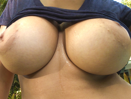 Boricua Boobies W/ Jazmyn Big Tits, Round Asses