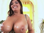 Bigtitsroundasses presents: Black Yasmin's Huge Succulent Tits!