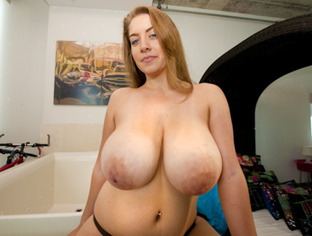 Kali West Is Back In 3D's Big Tits, Round Asses