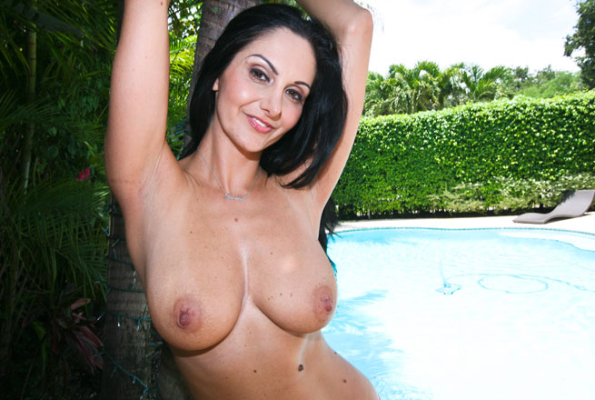 Ava Addams big boobs video from Big Tits Round Asses