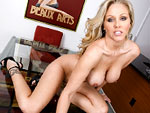 Pic of Milflessons in Julia Ann Shows Demitri How It's Done