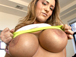 milflessons: Trina Michaels is back!