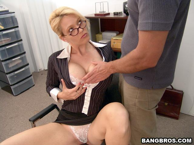 Free Charlee Chase Lesson Milf Porn