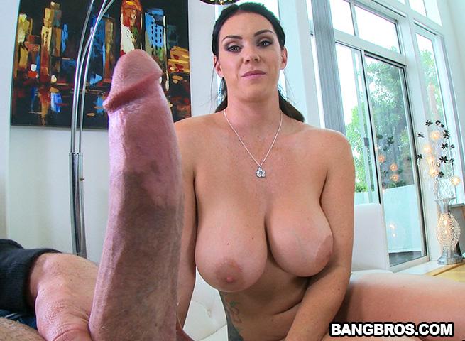 Big naked tits milf gif alison tyler