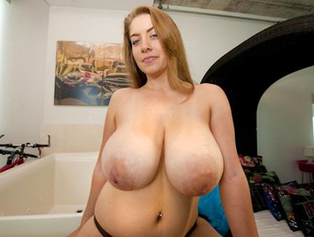 Kali West Big Tits
