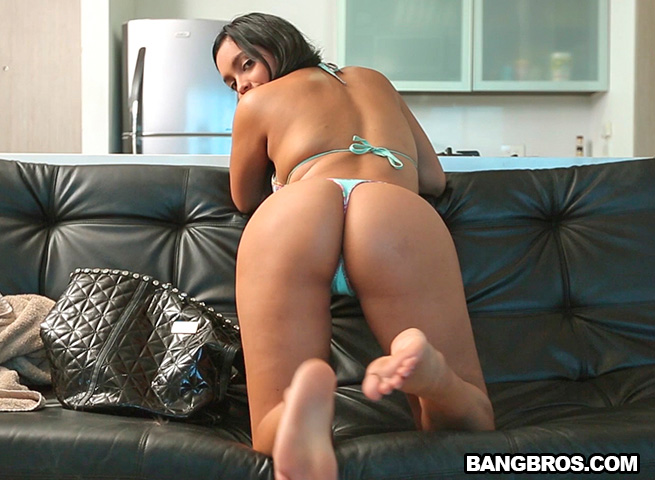 Valery santos hot latina drilled hard