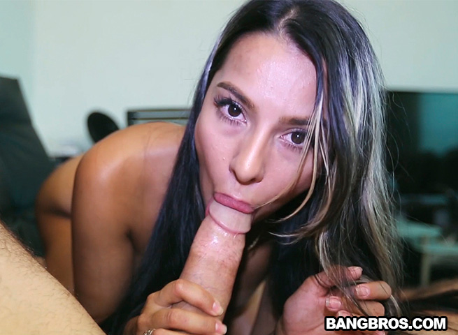 Catalina Diaz Pounding A Colombian-pic2512