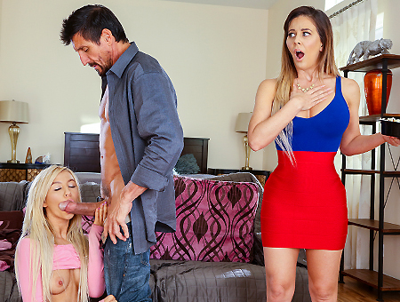 Filthy Family - Mobile Taboo family Sex Videos