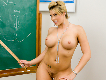 Brooke tits teacher blowjob college